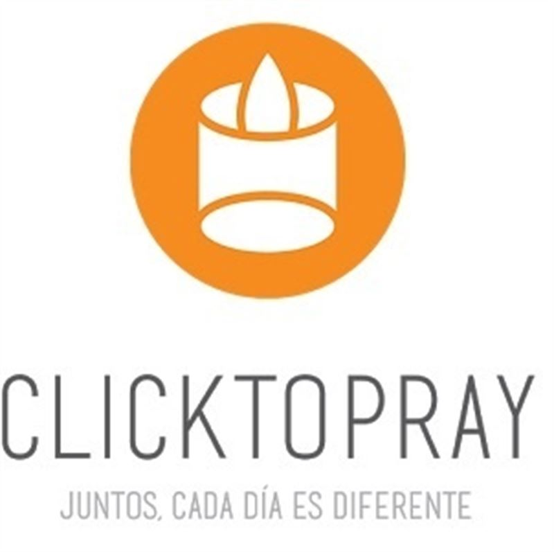 click to pray icon