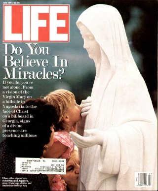Life Mary