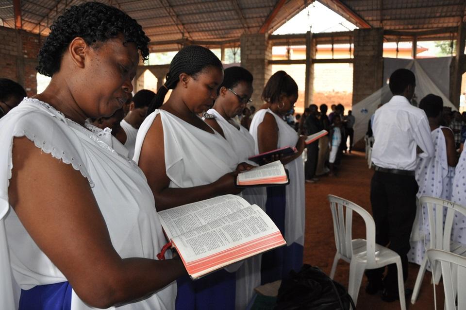 cristianos nigerianos