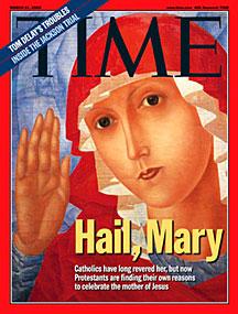 Time María