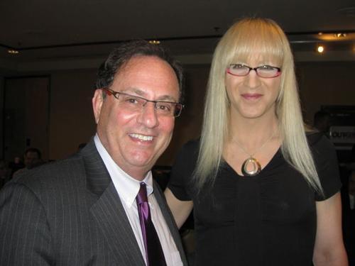 Trans Gay lobby