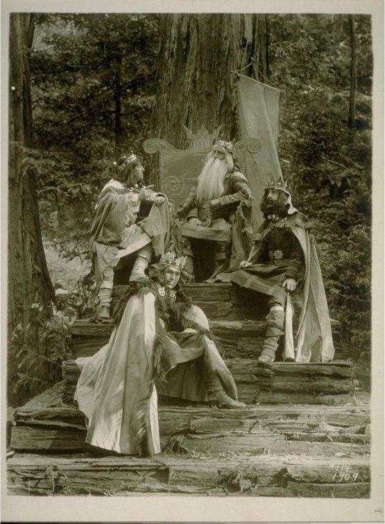 bohemian theater