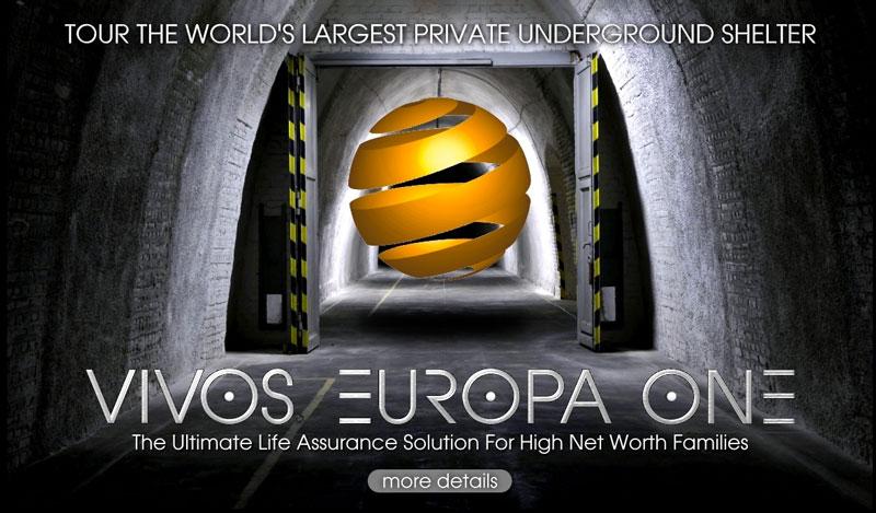 VIVOS logo