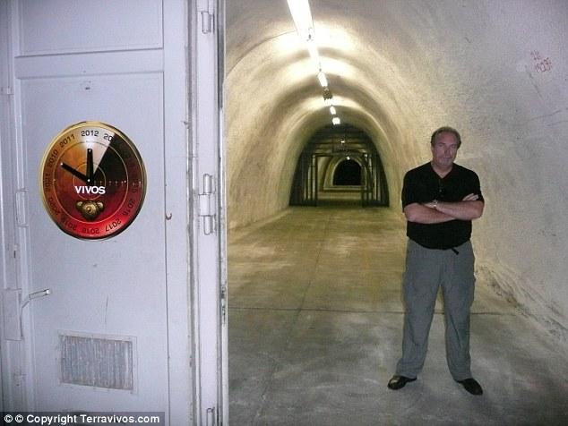 bunker vivos