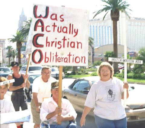 waco christians