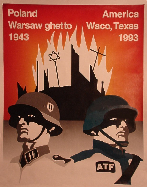 remember waco