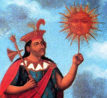 incas sol