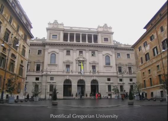 gregoriana college