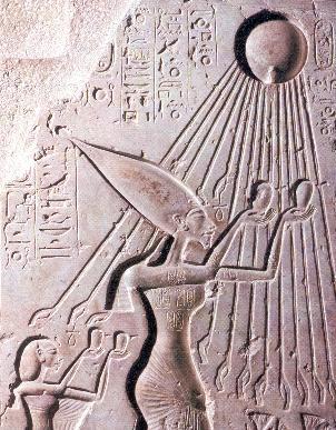 Egipto sol