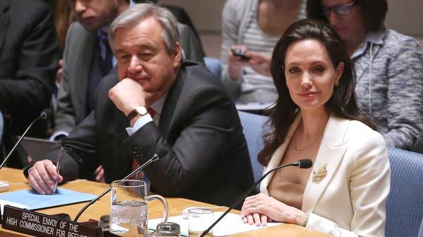 Guterres Angelina