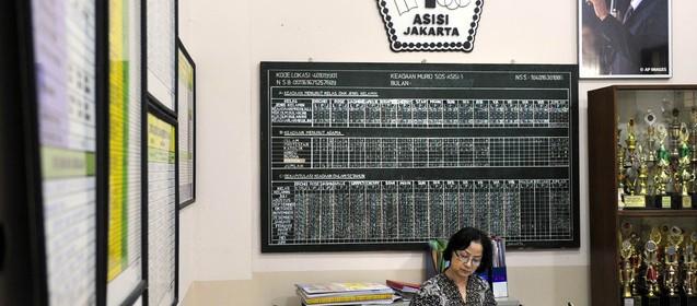 escuela católica yakarta