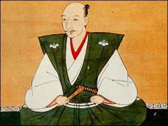 daimyo nobunaga