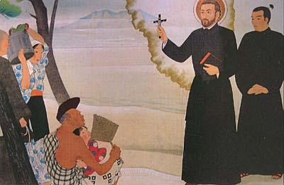 jesuitas japón