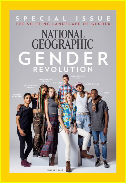national geographic transgender