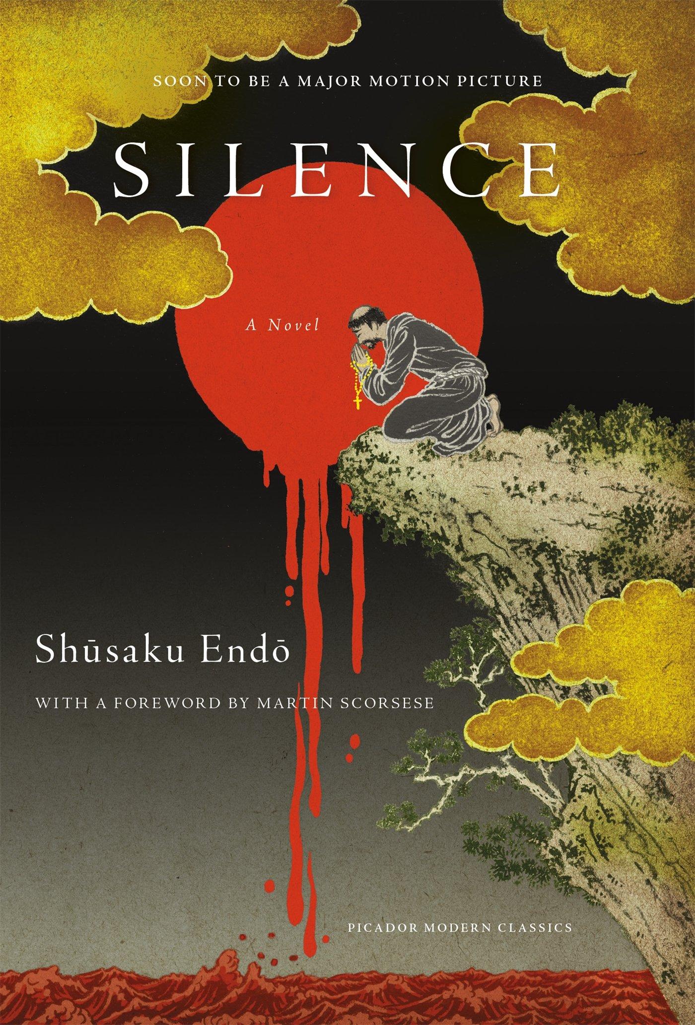 silence ando
