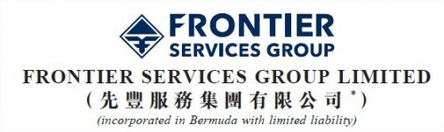 frontier services group