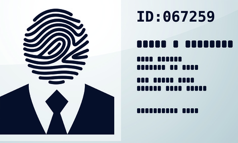 digital id person