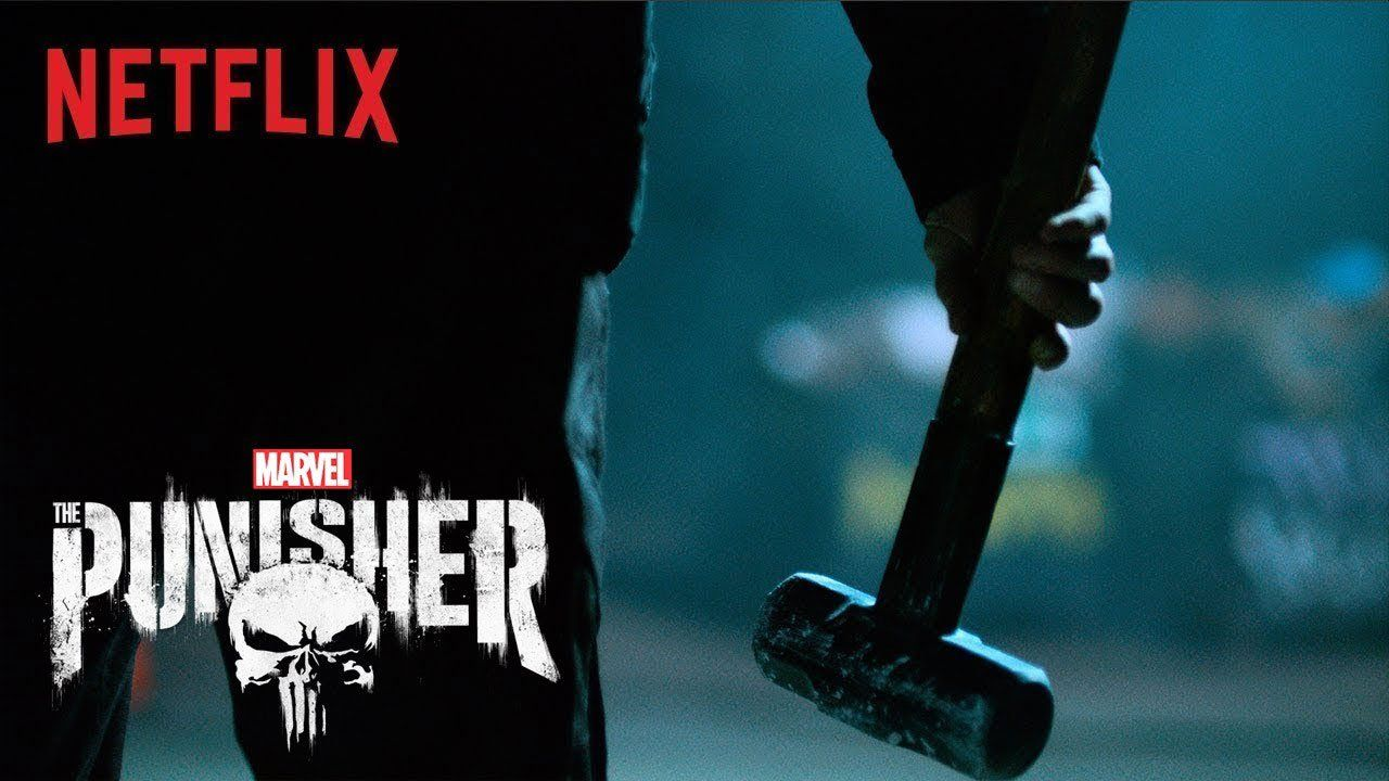 The Punisher de Netflix terminará con una nota amarga