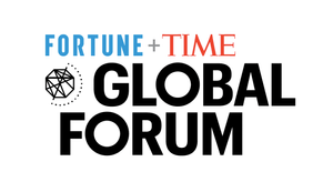 Fortune Time Global Forum 2016