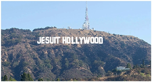 Los Jesuitas precursores de Hollywood